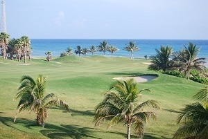 Golf Jamaica